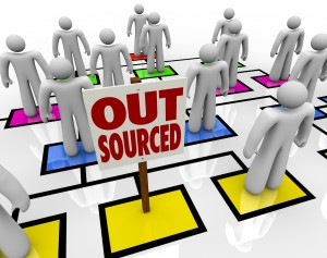 Outsource IT Services and Gain Tremendous Advantages