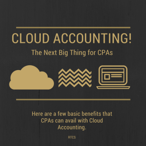 Cloud Accounting for CPAs