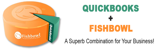 Fishbowl Inventory with QuickBooks Hosting