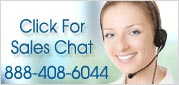 Live Sales chat by Real Time Cloud Services